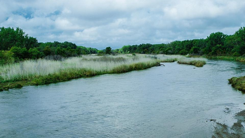 stream, creek, river