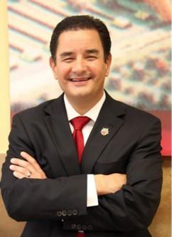 Héctor L. Santiago Anadón, Ph.D.