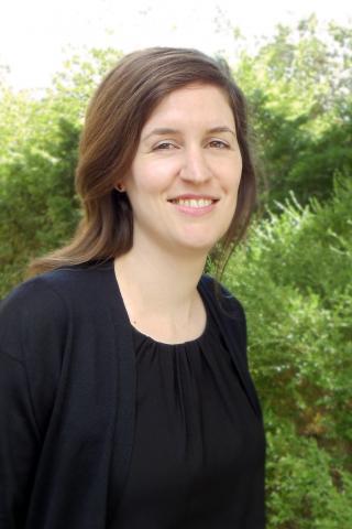 Jaclyn Monaghan
