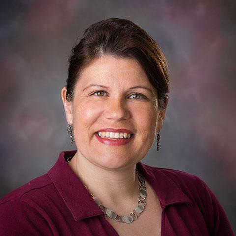 Amy Hilske portrait